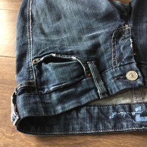 7 For All Mankind Jeans - 7 For All Man Kind Carol straight leg jeans 25